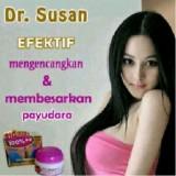 Dr Susan Cream