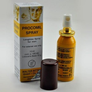 Obat Procomil Spray Germany
