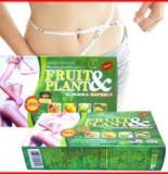 Obat Pelangsing Badan Fruit Plant