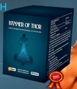 Obat Kuat Thors Hammer